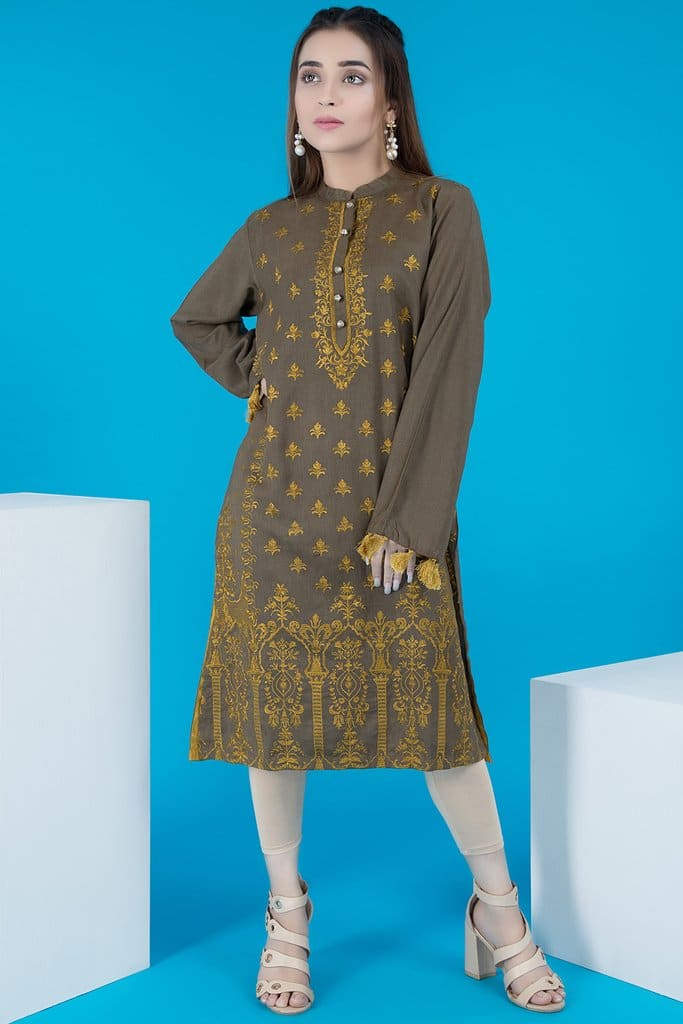Medium Kurtis