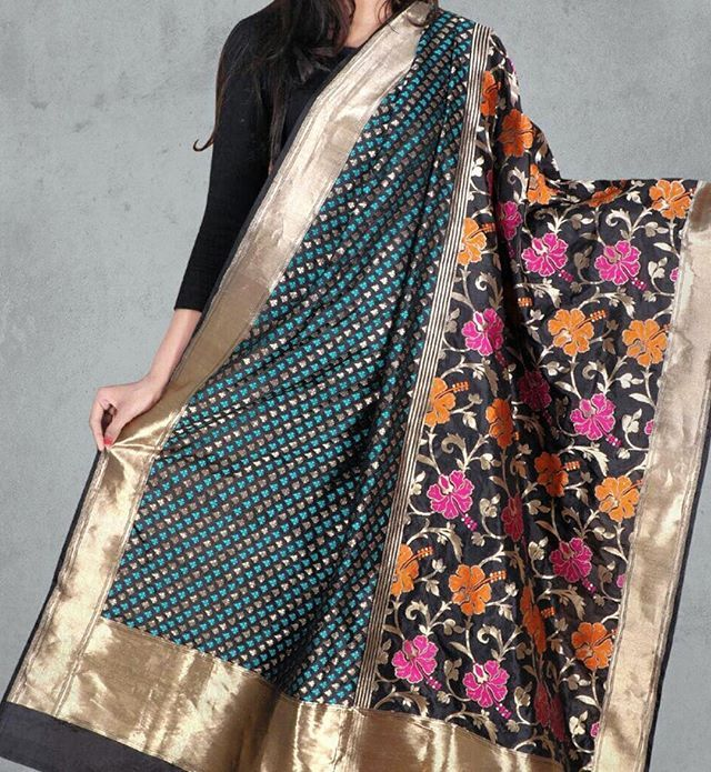 Statement Dupatta